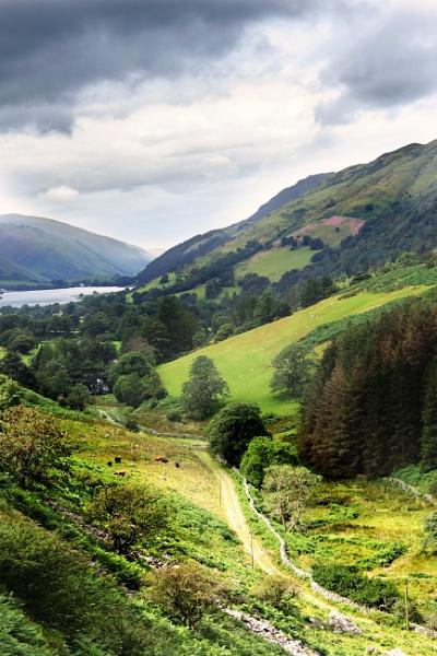 Lost In Wales by AlexandraSD
