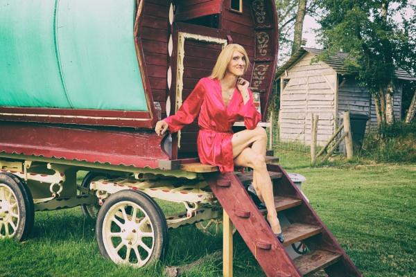 Gypsy Queen by AlexandraSD