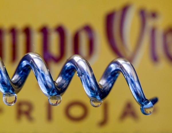 Fancy A Drop Of Rioja? by johnp