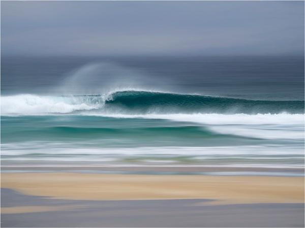 Hebridean Wave by Leedslass1
