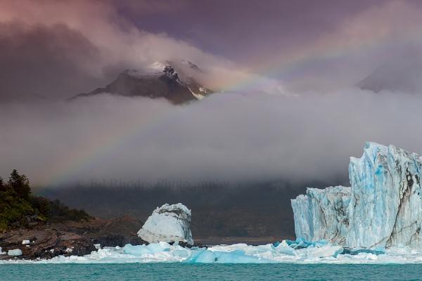 Perito Moreno glacier by edrhodes