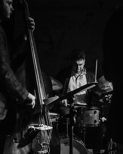 Quartet Jazz - The Heart Beat by barryyoungnz