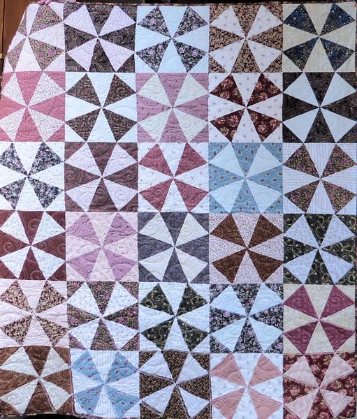 Kaleidoscope by Joline