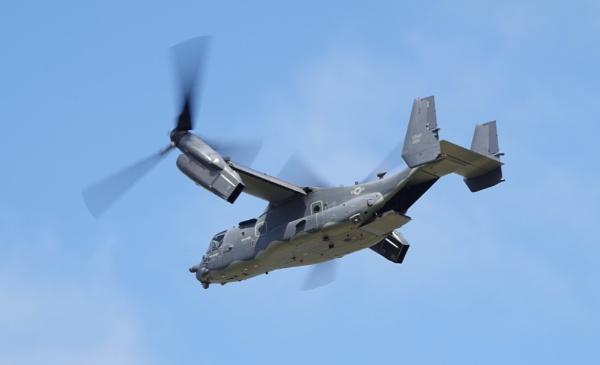 CV-22B Osprey by Kako