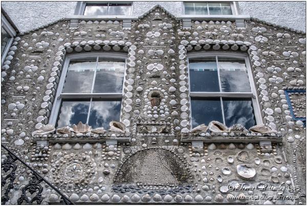 \'Shell House\' by TrevBatWCC