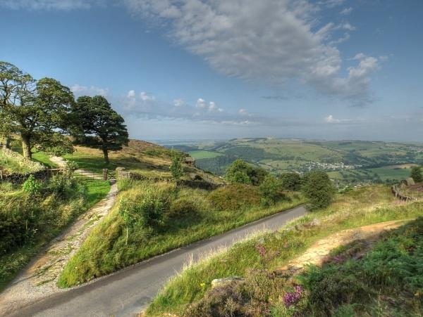 The Gap by ianmoorcroft