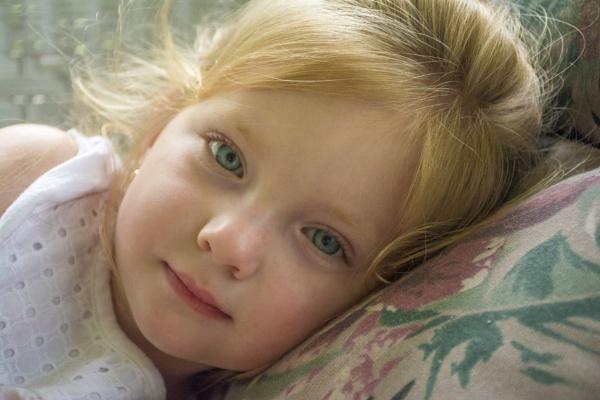Gianna at four by jbsaladino