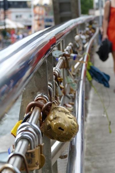 Locked up by blackgreyhound