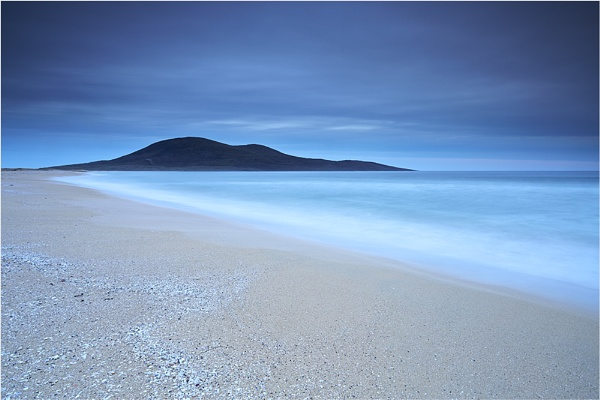 Harris Blues by jeanie