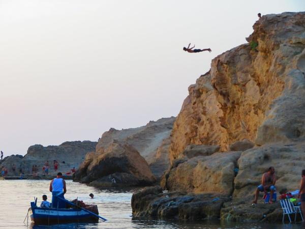 Let\'s dive by bulbulov