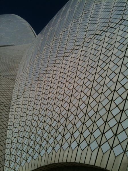 Sydney Opera House by Judy4pets