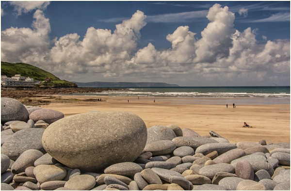 Westward Ho by dven