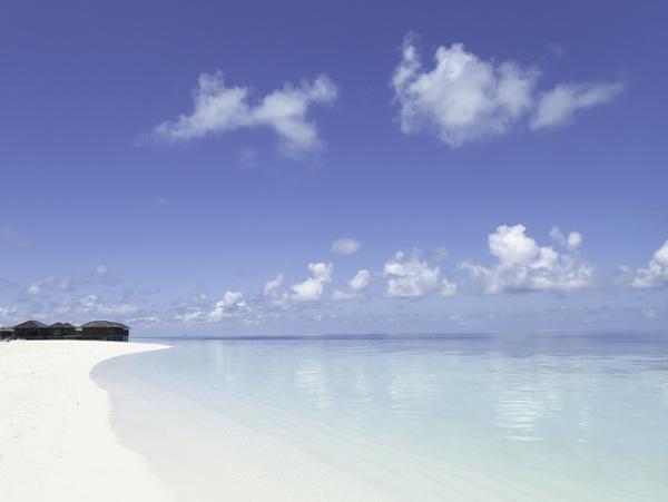 Paradise....