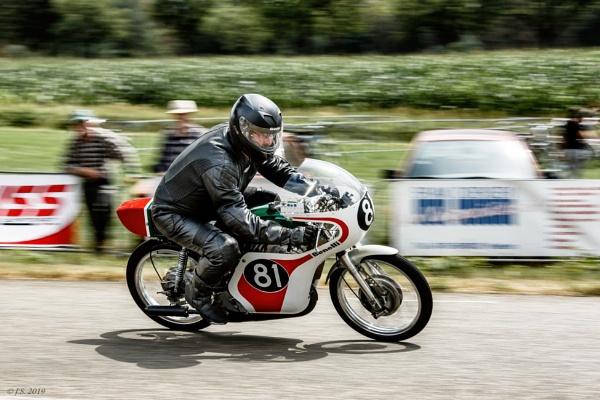 Classic TT by JS97