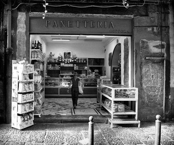 Panetteria by NevJB