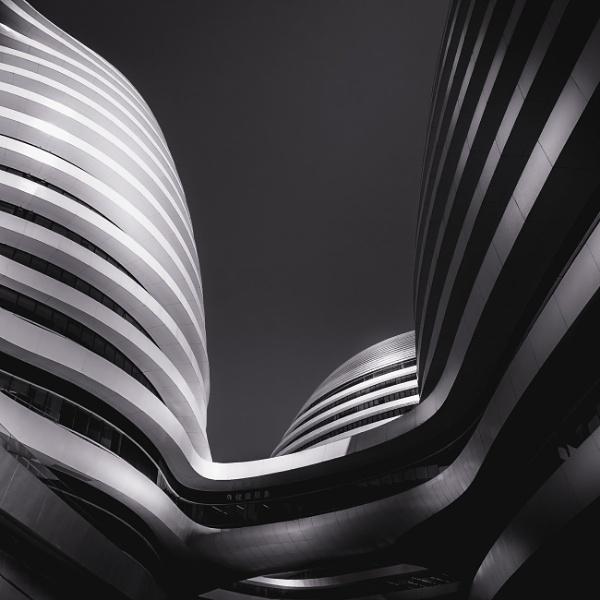 Black or White (II) by chowe328