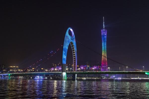 Guangzhou, P.R. China by TDP43