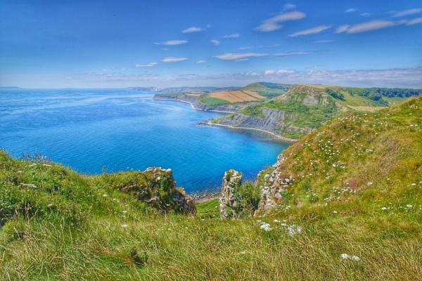 Jurassic Coast, Dorset 2019 by martin174
