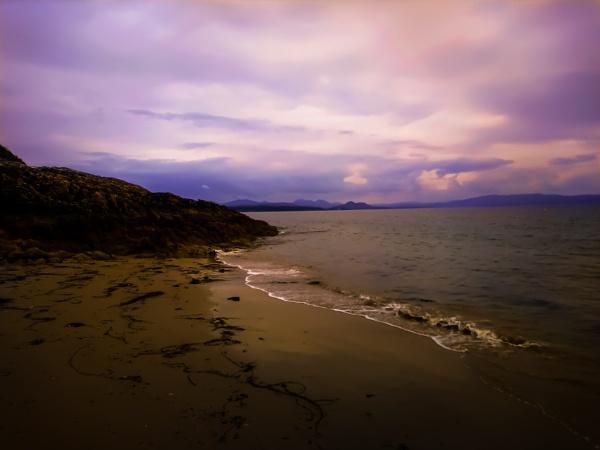 Beautiful Pwllheli by Phil_Warr