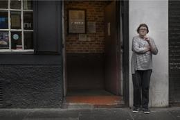 Argyll Street, Glasgow