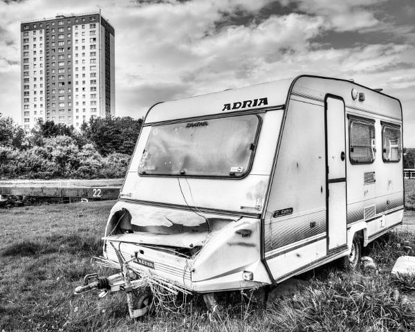 Maryhill, Glasgow by AndrewAlbert
