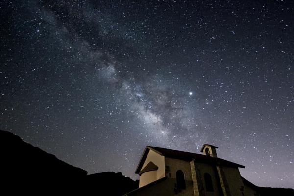 Milky way by PRE99