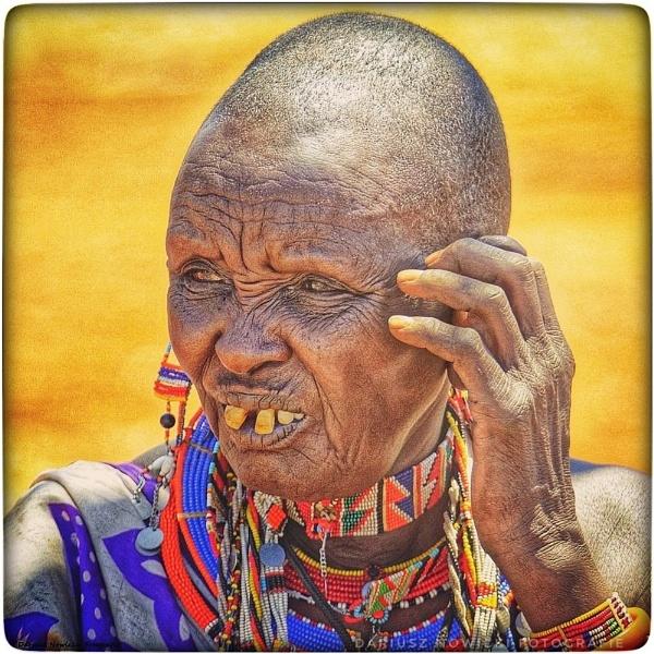 Masai... New edition by papajedi