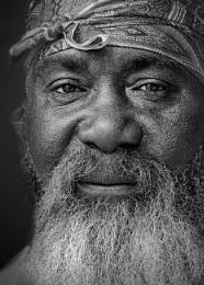 Caribbean Portrait