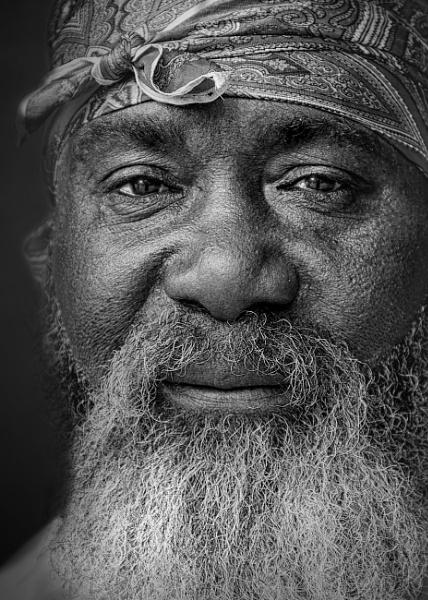 Caribbean Portrait by Gavin_Duxbury