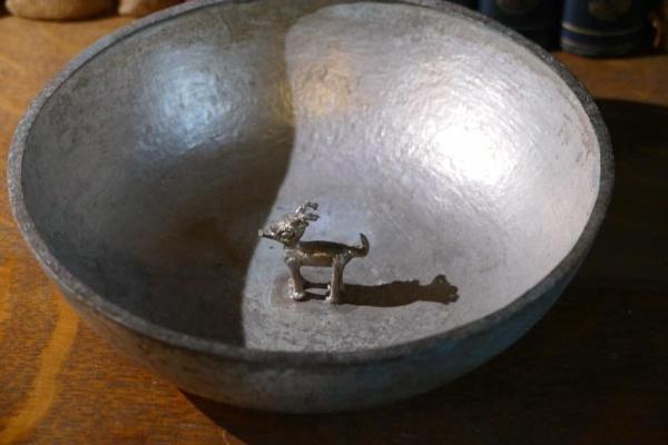 Bowl by blackgreyhound