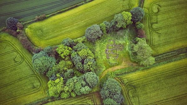 N.Ireland by atenytom