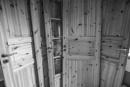The Doors by saltireblue