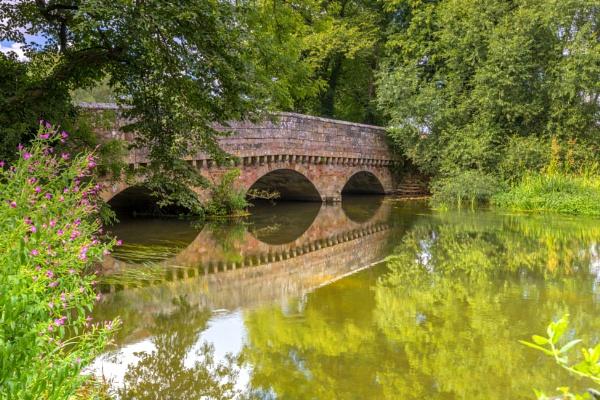 Avon Bridge by NickLucas