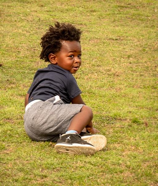 Photogenic Child by lagomorphhunter
