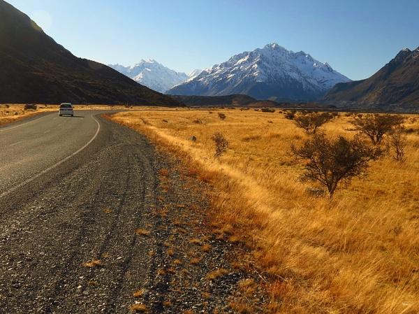 Mt Cook NP 46 by DevilsAdvocate