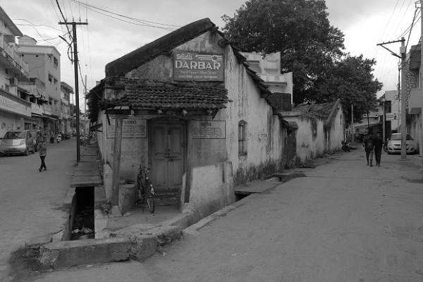 streets of kesinga by oneeyeshut