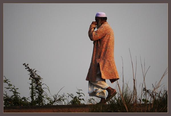 Chacha Jaan by prabhusinha