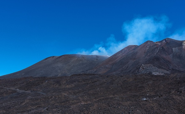Etna Again by AJG