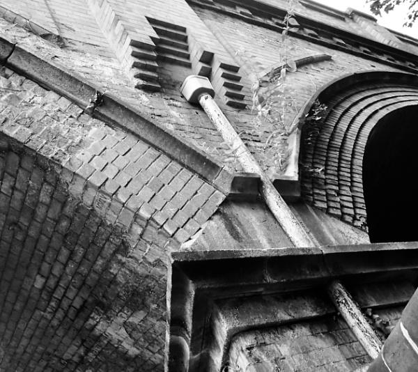 Brickwork by nclark
