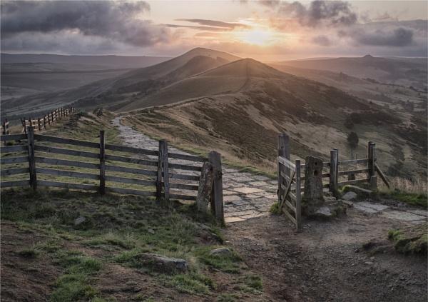 Path Way to a New Day by Gavin_Duxbury