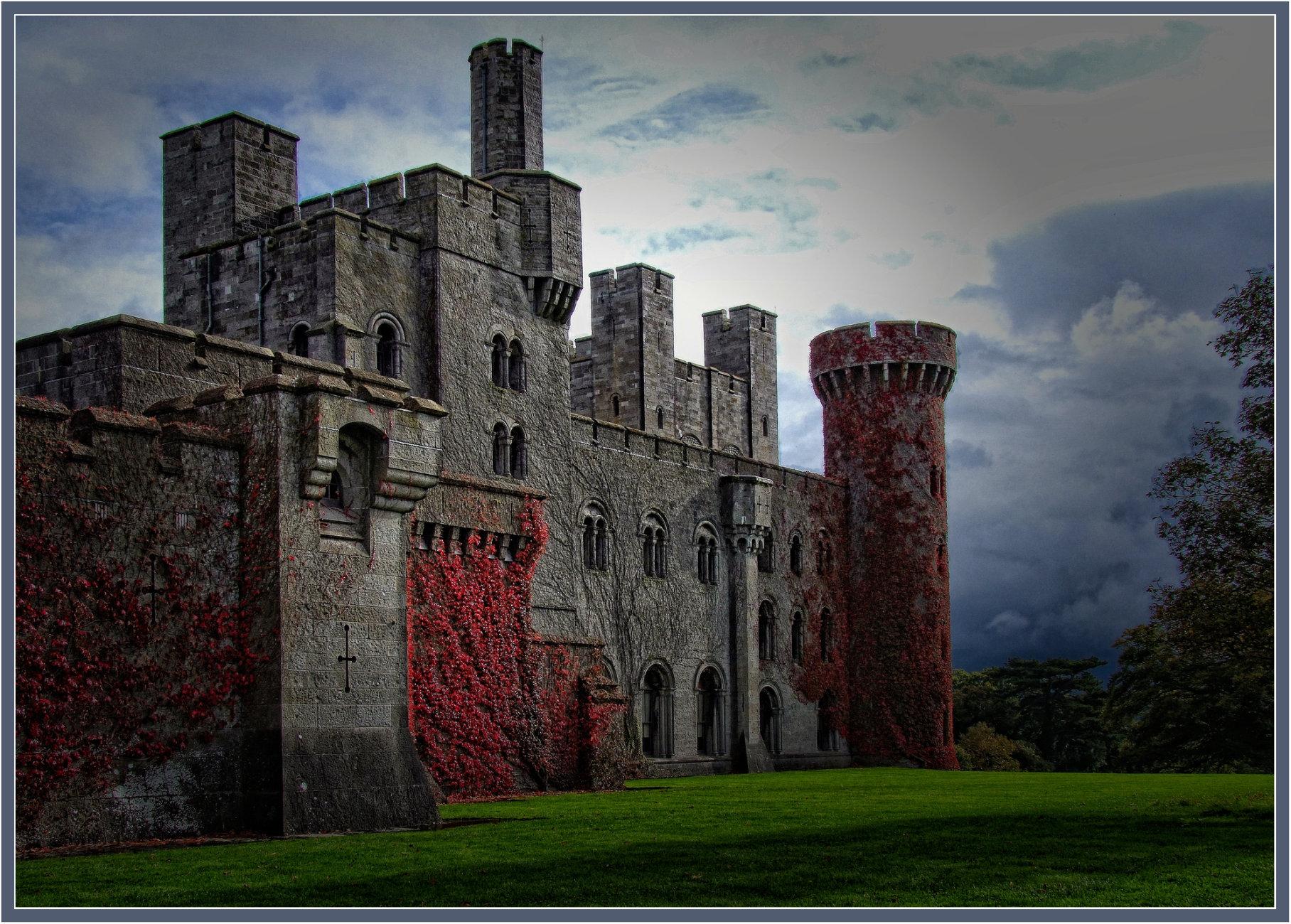 Penrhyn Castle (1)