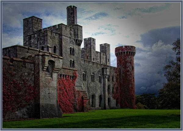 Penrhyn Castle by PhilT2