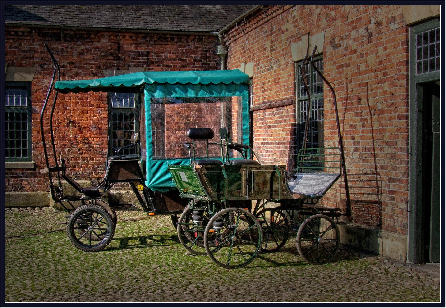 Transport for all Seasons (2)