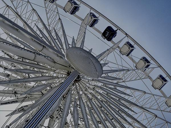 All the fun of the fair by StevenBest