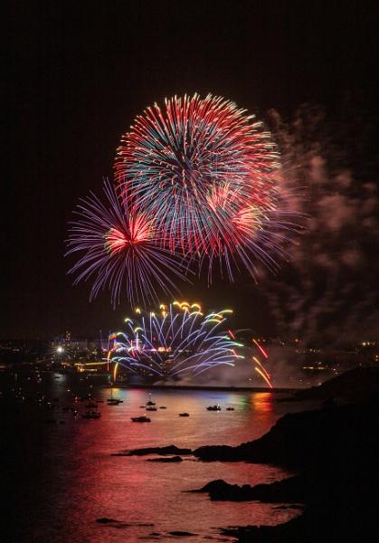 British Fireworks Championships 2019 by Arvorphoto