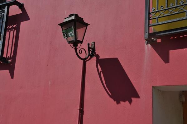 Light shadows.... by Chinga