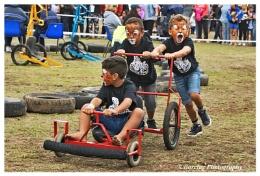 Kas Kar races