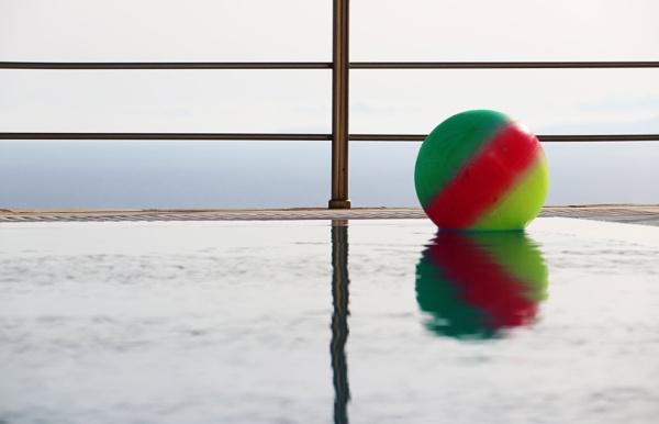 Corner Ball by ardbeg77