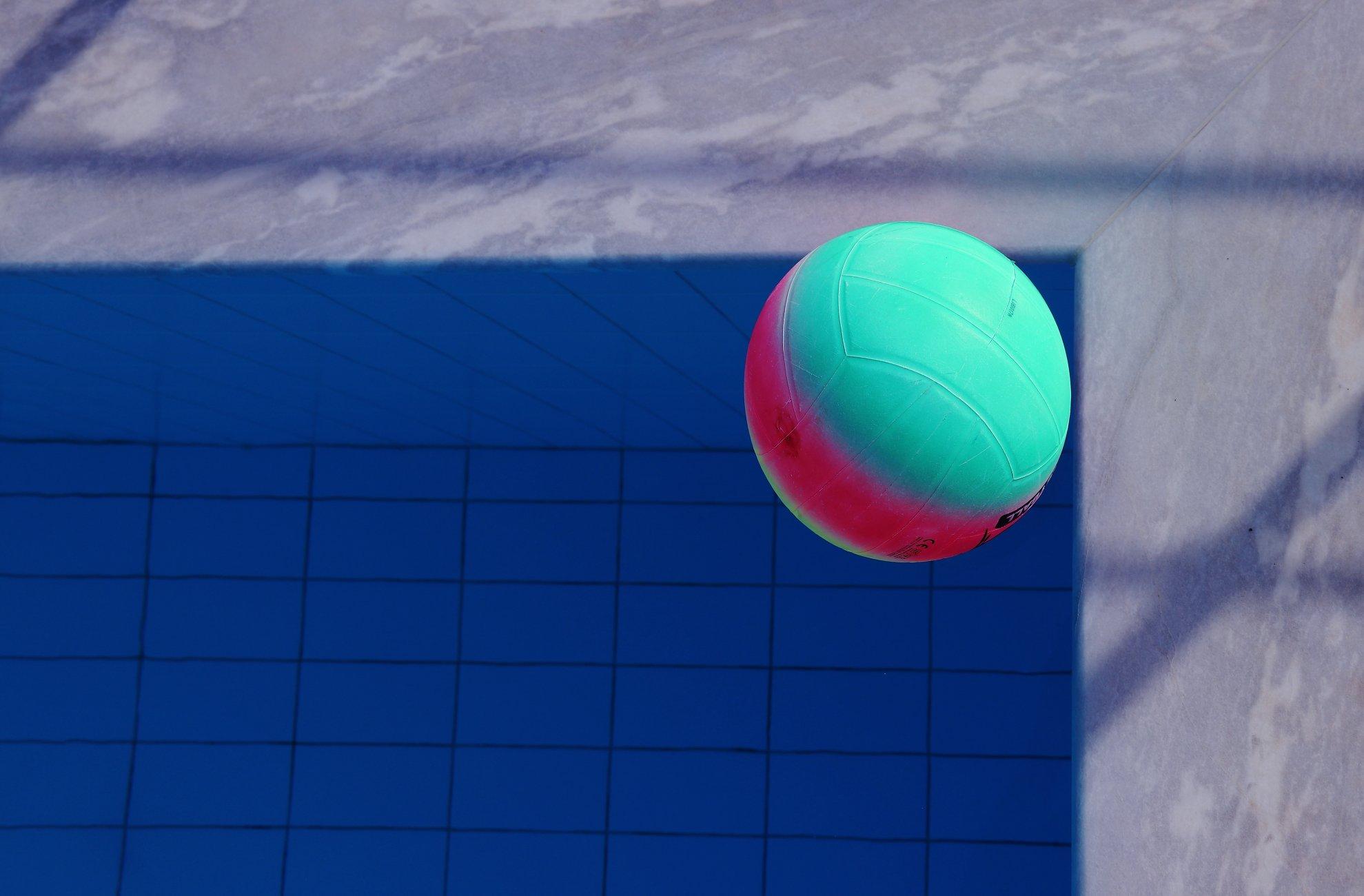 Corner Ball II