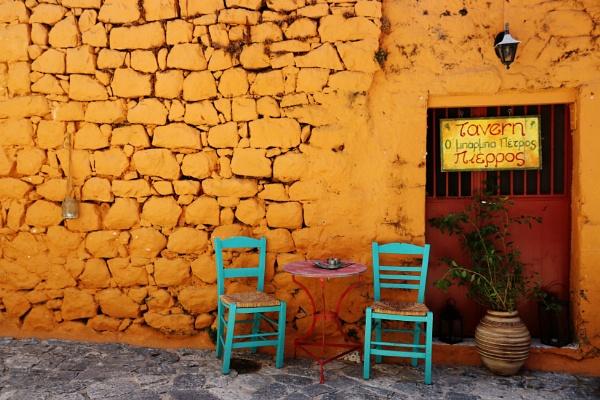 Areopoli Taverna by ardbeg77
